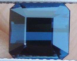 1.94cts, Indicolite Blue Tourmaline,