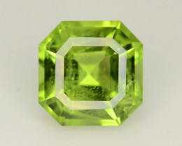 Jewelry Piece  2.90 ct Gorgeous Color Peridot