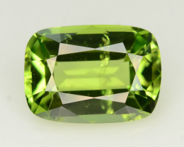 Exquisite Color 2.65 ct  Peridot Jewelry Piece
