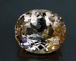 5.15Crt Topaz Natural Gemstones JI128