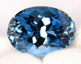 295usd  65.94cts Natural  Topaz