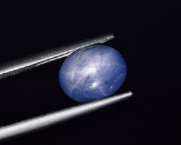 Natural Star Sapphire 3.60 Cts
