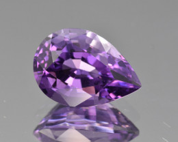 Natural Amethyst 5.80 Cts Good Quality Gemstone
