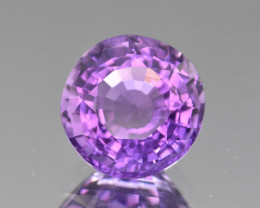 Natural Amethyst 7.31 Cts Good Quality Gemstone