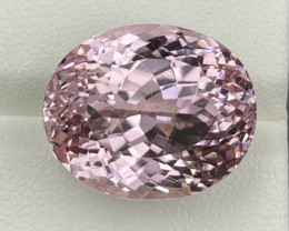 36.82 CT Kunzite Gemstones