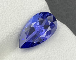 3.36 CT Tanzanite Gemstone