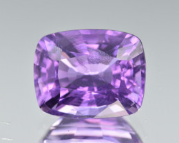 Natural Amethyst 8.66 Cts, Good Quality Gemstone
