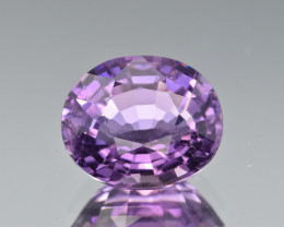 Natural Amethyst 8.80 Cts, Good Quality Gemstone