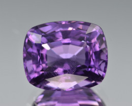 Natural Amethyst 9.19 Cts, Good Quality Gemstone