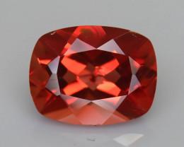 Oregon Sunstone 1.84 ct  Intense Color Untreated  SKU-11