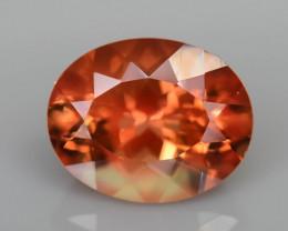 Sunstone 2.55 ct Nice Intense Color Saturation SKU-11