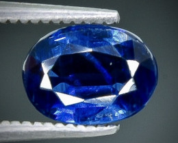 1.46 Crt  Kyanite Faceted Gemstone (Rk-56)