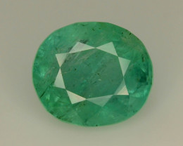Top Color 2.85 ct Panjsher Emerald~Afghanistan