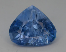 Top Grade 4.0 ct Attractive Color Aquamarine