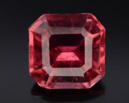 Top Cut 3.00 Ct Natural Pink Color Tourmaline