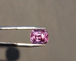 Spinel - Purplish-Pink - 1.20ct Cert -