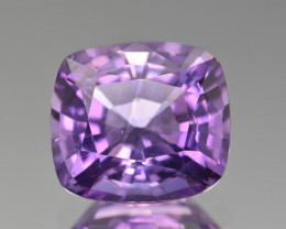 Natural Amethyst 5.60 Cts, Good Quality Gemstone