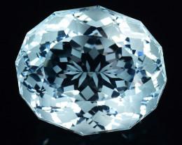 12.86 Cts Fancy Topaz Excellent Luster & Color Gemstone TP5
