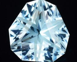 9.92 Cts Fancy Topaz Excellent Luster & Color Gemstone TP8