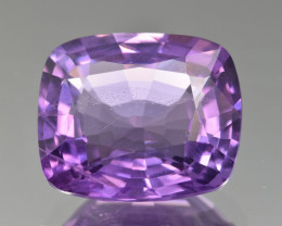 Natural Amethyst 11.70 Cts, Good Quality Gemstone