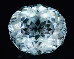 8.37 Cts Fancy Topaz Excellent Luster & Color Gemstone TP16