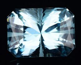 7.73 Cts Fancy Topaz Excellent Luster & Color Gemstone TP18