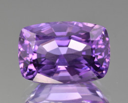 Natural Amethyst 13.29 Cts, Good Quality Gemstone