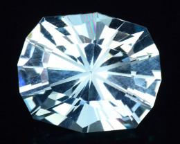 6.58 Cts Fancy Topaz Excellent Luster & Color Gemstone TP27