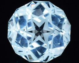 6.25 Cts Fancy Topaz Excellent Luster & Color Gemstone TP29