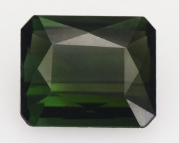*NoReserve*Green Tourmaline 2.12 Cts Natural Fancy Gemstone