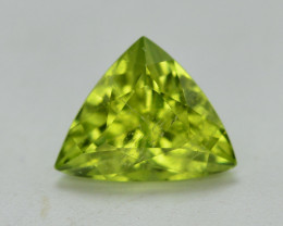 Peridot 3.00Ct Natural Amazing Color, Top Quality