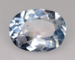 Top Grade 2.00 ct Attractive Color Aquamarine