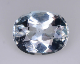 Top Grade 3.10  ct Attractive Color Aquamarine
