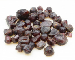 135.15 Ct Natural Rough Red Color Garnet T
