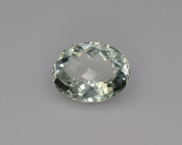 Natura Prasiolite 4.39 Cts Good Quality Gemstone