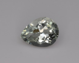 Natura Prasiolite 4.51 Cts Good Quality Gemstone
