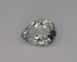 Natura Prasiolite 5.48 Cts Good Quality Gemstone