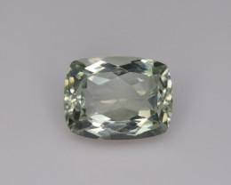 Natura Prasiolite 5.87 Cts Good Quality Gemstone