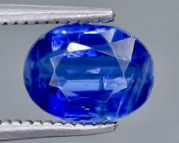 1.83 Crt  Kyanite Faceted Gemstone (Rk-57)