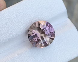 5.30 carats Bi-color Amazing Ametrine gemstone