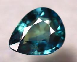 Sapphire 1.45Ct Natural Blue Sapphire E1216/B25