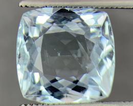 6.50 Carats Natural Aquamarine Gemstone