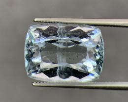 11.23 Carats Natural Aquamarine Gemstone