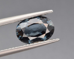 Natural Grey Spinel 2.10 Cts from Burma