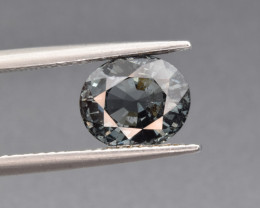 Natural Grey Spinel 2.65 Cts from Burma
