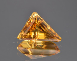 Natural Citrine 5.32 Cts Good Quality Gemstone