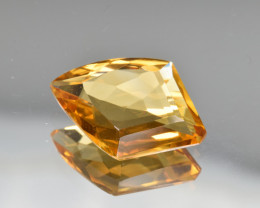Natural Citrine 5.50 Cts Good Quality Gemstone