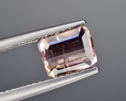 Natural Bicolour Tourmaline 1.71 Cts Good Quality Gemstone