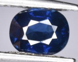 1.265 CTS Unheated Ceylon Blue Sapphire