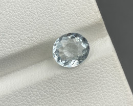 1.50 CT Aquamarine Gemstones